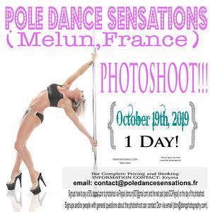 Tracie (Pole Dance Sensations)