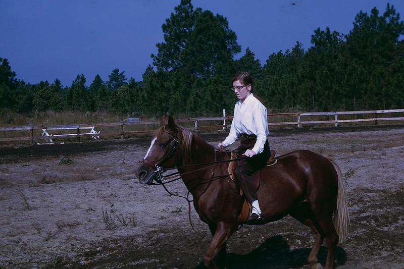 1969 10 Valarie riding 2.jpg