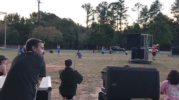 2018-10-18 Practice (Josh Knutson)