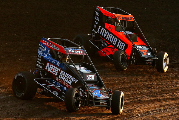 The 2019 Harvest Cup at Tri-State Speedway
