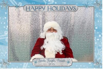 Lincoln Heights Christmas Parade