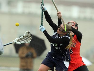 Beverly vs Peabody NEC Girl's Lacrosse