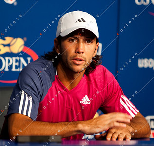 Fernando Verdasco - Interview