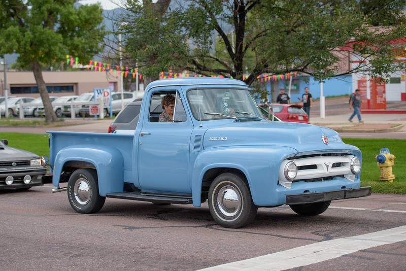 1295 Ford Truck