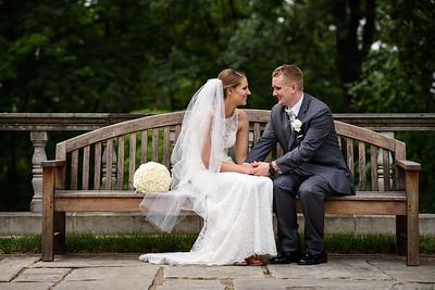 Claire & Zach 7/14/18 Wedding
