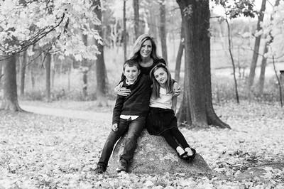 The Dulka Family 2020