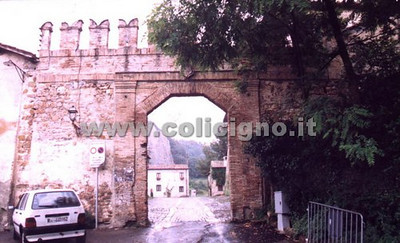 HISTORICAL PALACE LT 103