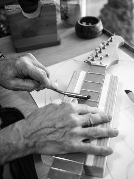 George Gress Guitars