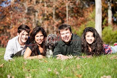 Weismiller Family