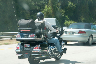 The Ride Home 2010 - Andersonville, GA