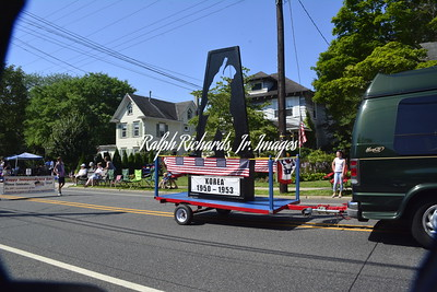 2019 Pitman, NJ 4th of July Parade