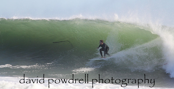 South swell
