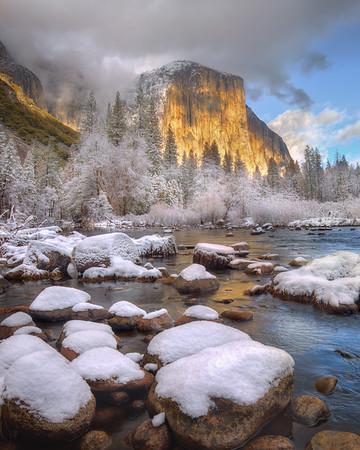 The Ornament of Yosemite