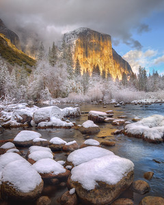 The Ornament of Yosemite