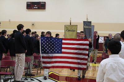 11.2011 Veteran's Day