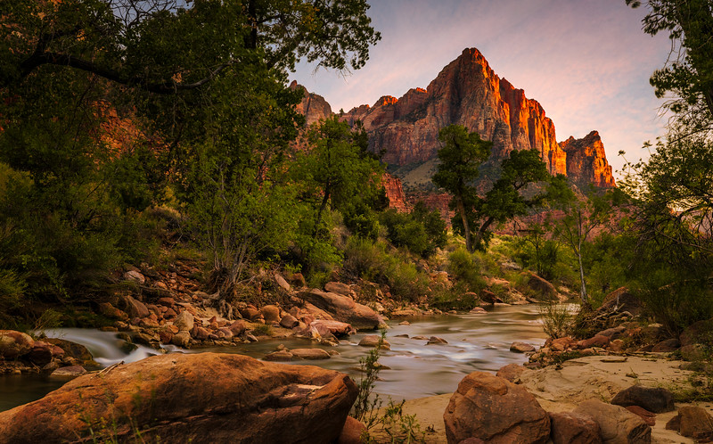 Utah National and State Parks