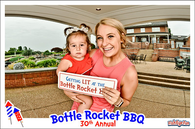 30th Annual Bottle Rocket BBQ