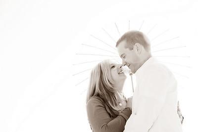 Heather & Derek - Engagement Photos
