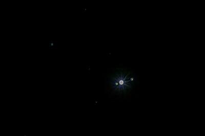 Jupiter 2021-08-31