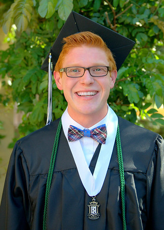 2014 Graduation Photos
