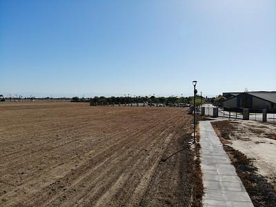 2018: Delano Campus Drone