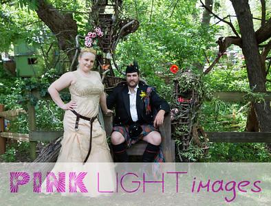WEDDING: Craig & Paige - 4/28/19 - Scarborough