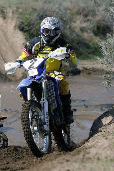 Poker Run-Water Crossing #5
