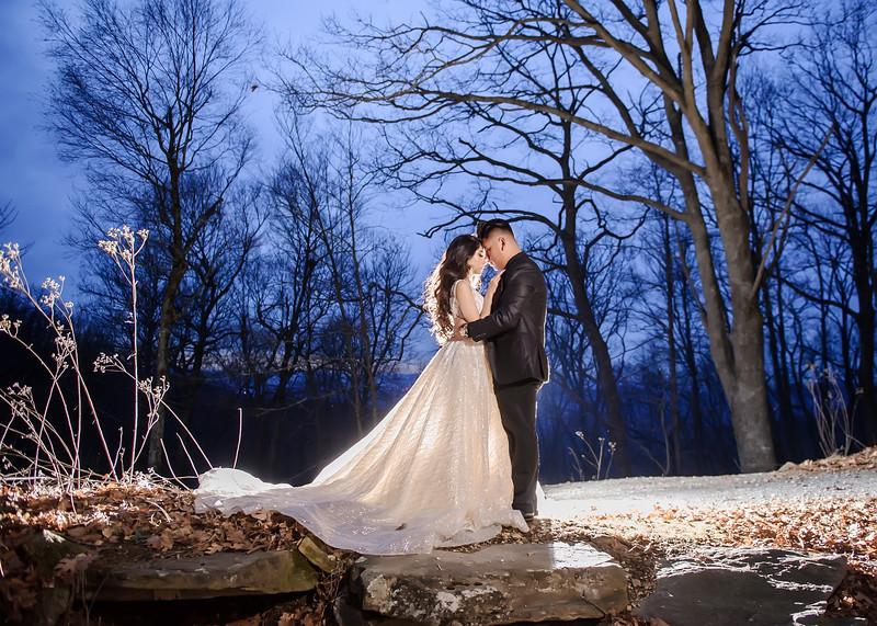 Perez Wedding 2019