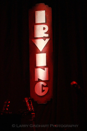 Irving Theatre Songwriter's Circle