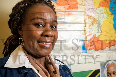 19580 Associate Nursing Professor and Africa Diaspora Fellow Rosemary Eustice 10-30-17