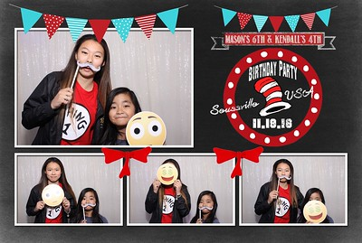 11-19-16 BDAY Party