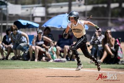 Scripps Ranch Softball 2009-13