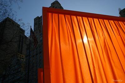 """The Gates"" February 2005"