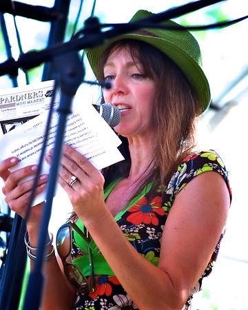 Winthrop Blues Festival 2010