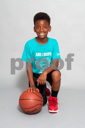 Chavis Basketball 2016