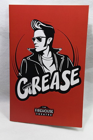3-2-2018 Grease Opening @ The Firehouse Theatre
