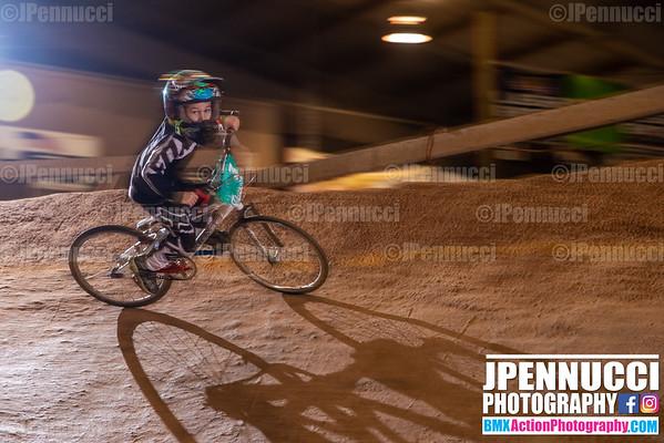 Grippen Park BMX - Local Race - 12-2-2018
