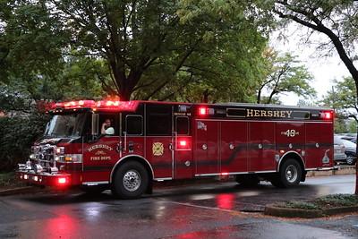 Hershey Fire Department