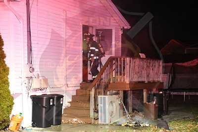 North Amityville Fire Co. Signal 13  Carrol St/ 1/6/21