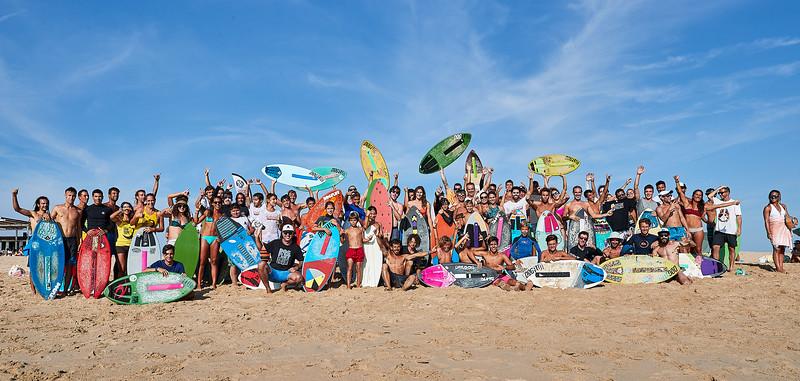 Día 2 - II Internacional Trafalgar Skim Contest 03 Sep 2017