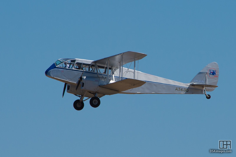 DH-84A Dragon