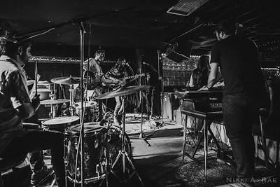 Heavy Diamond Ring | Larimer Lounge - Denver, CO | 09.20.2018