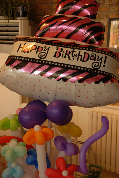 [20130615] Vera's 1st Birthday @ English Tearoom, Beijing (12).JPG