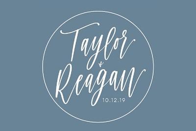 Taylor & Reagan (prints)