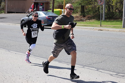 Holden Firehouse 5K - 05/05/2018
