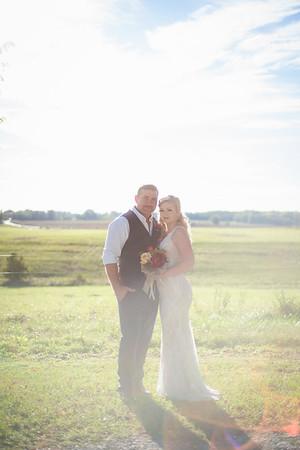 Mr. & Mrs. Spivey