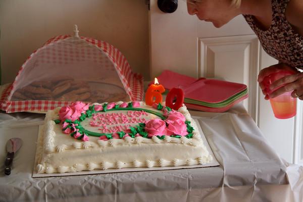 Lynn's Birthday Party