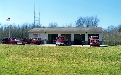 DONGOLA FIRE DEPARTMENT
