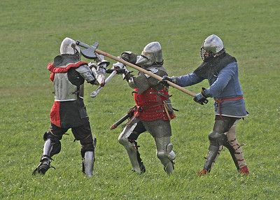 Pennsic XLII - Sunday