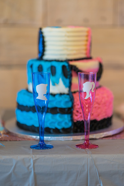 Tammy & Spencer | Birthday Party at Whistle Hollow Farm in Fairfield, VA